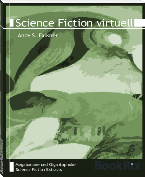 Science Fiction virtuell