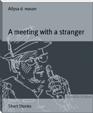 A meeting with a stranger