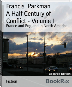 A Half Century of Conflict - Volume I