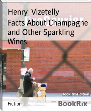 Facts About Champagne and Other Sparkling Wines