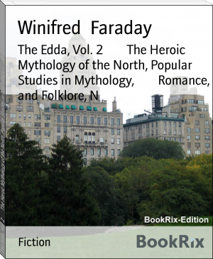 The Edda, Vol. 2        The Heroic Mythology of the North, Popular Studies in Mythology,        Romance, and Folklore, N