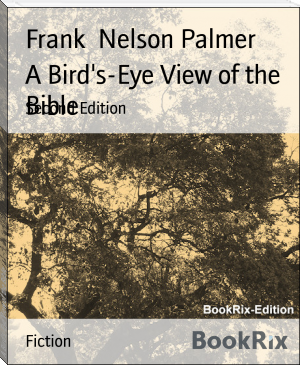 A Bird's-Eye View of the Bible