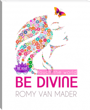 BE DIVINE & touch the world