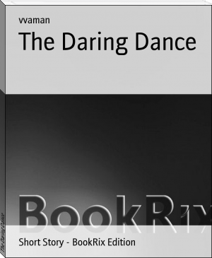 The Daring Dance