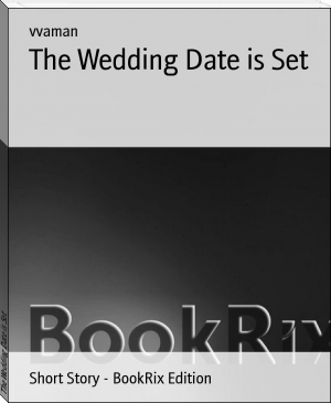 The Wedding Date is Set