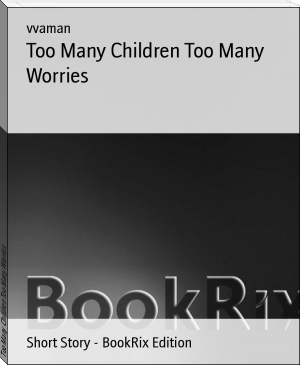 Too Many Children Too Many Worries
