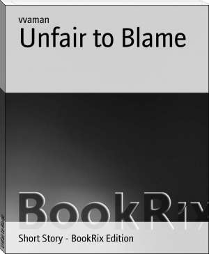 Unfair to Blame