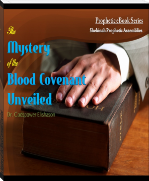 The Mystery of the Blood Covenant Unveiled