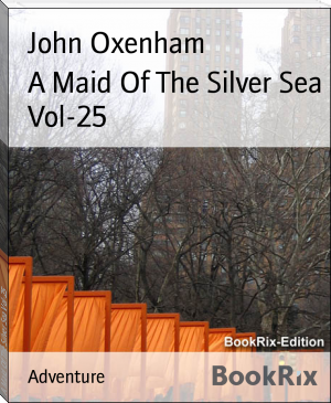 A Maid Of The Silver Sea Vol-25