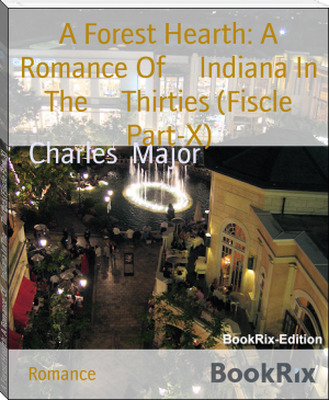 A Forest Hearth: A Romance Of     Indiana In The     Thirties (Fiscle Part-X)