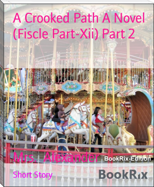A Crooked Path A Novel (Fiscle Part-Xii) Part 2