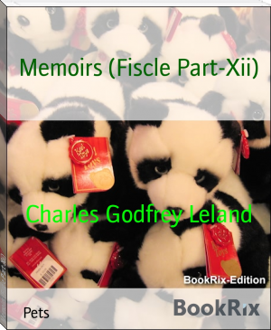 Memoirs (Fiscle Part-Xii)