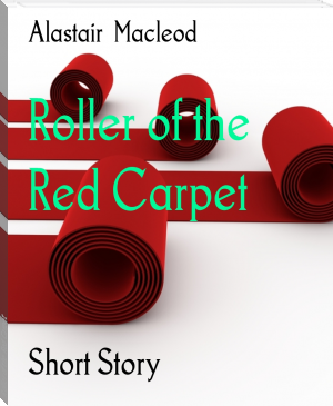 Roller of the Red Carpet