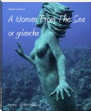A Woman From The Sea