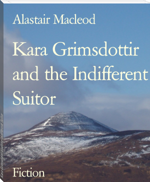 Kara Grimsdottir and the Indifferent Suitor