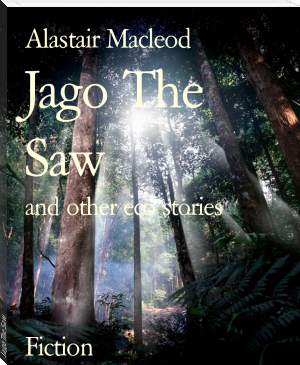 Jago The Saw