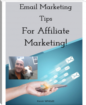 Email Marketing Tips for Affiliate Marketing!