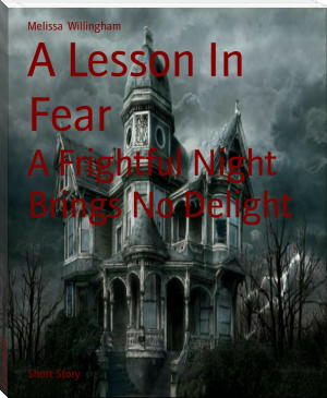 A Lesson In Fear