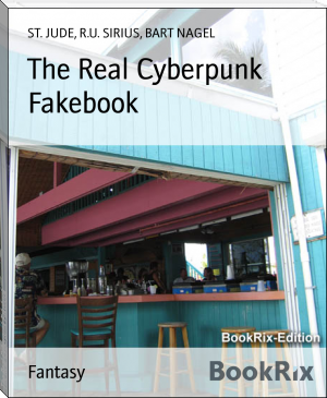 The Real Cyberpunk Fakebook