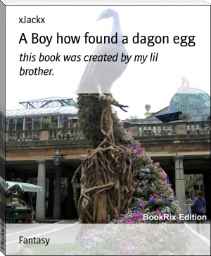 A Boy how found a dagon egg