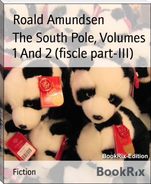 The South Pole, Volumes 1 And 2 (fiscle part-III)