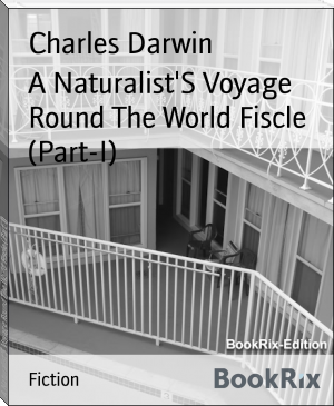 A Naturalist'S Voyage Round The World Fiscle (Part-I)