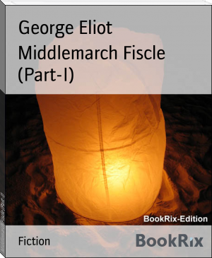 Middlemarch Fiscle (Part-I)
