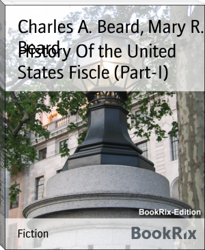 History Of the United   States Fiscle (Part-I)