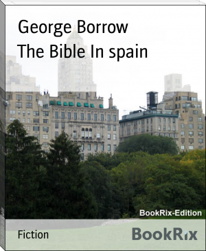 The Bible In spain