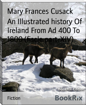 An Illustrated history Of   Ireland From Ad 400 To 1800 (fiscle part-XIV)
