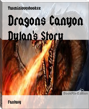 Dragons Canyon