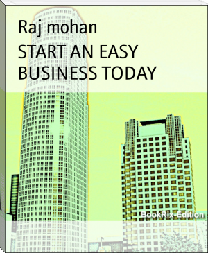 START AN EASY BUSINESS TODAY