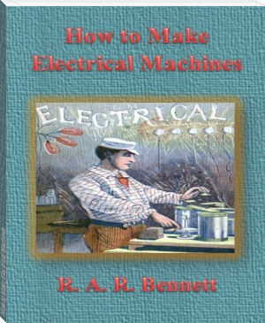 How to Make Electrical Machines