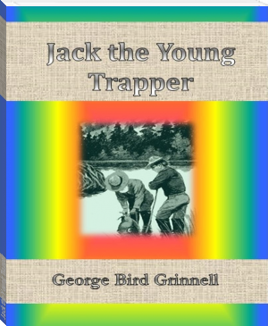 Jack the Young Trapper