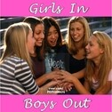 Girls Club (from Milky)