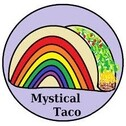 EAT THE MYSTICAL TACO!! ~(*.*)~