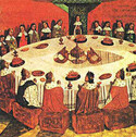 Scribes of the Round Table