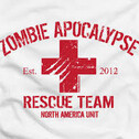 Zombie Apocalypse Support Team