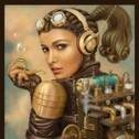 Steam Punk Fantasy