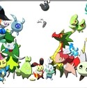 Fakemon Lovers